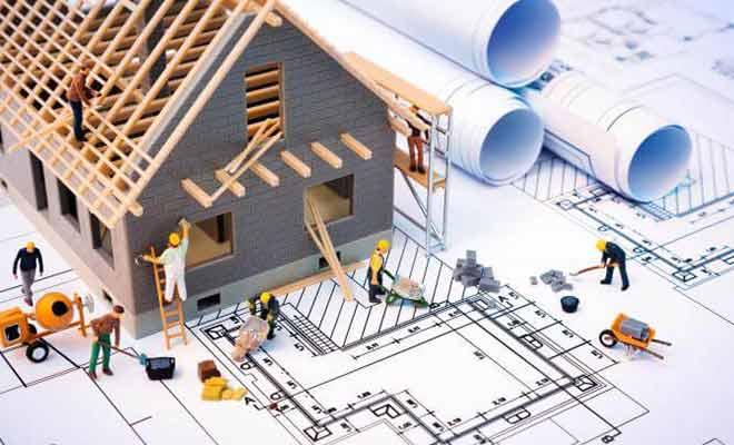 Travaux Les Tapes Suivre Pour Faire Construire Sa Maison With Faire Des  Travaux Dans Sa Maison