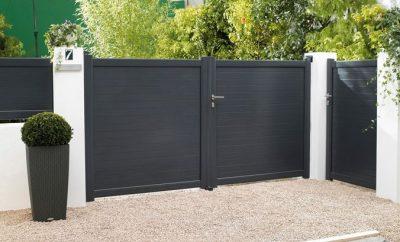 quel type de portail pour ma maison cma jura. Black Bedroom Furniture Sets. Home Design Ideas